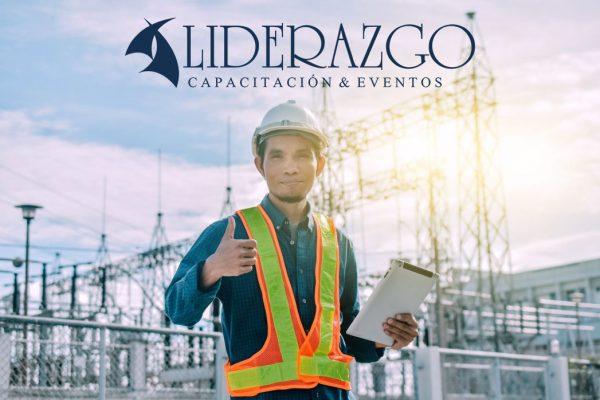riesgos laborales energía eléctrica